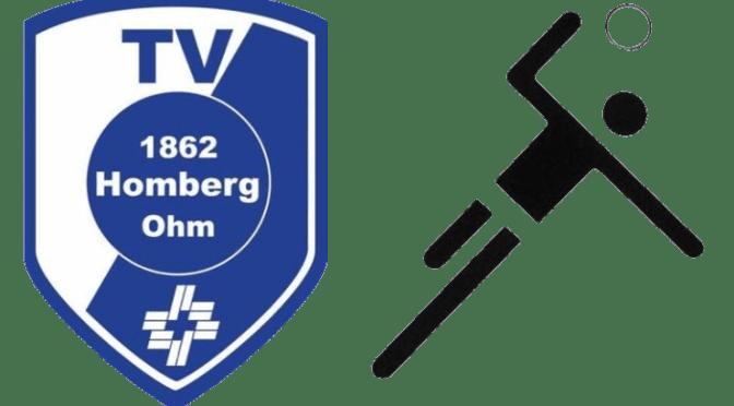 Männer, Bez. C | TV Homberg – HSG Lumdatal III 22:32