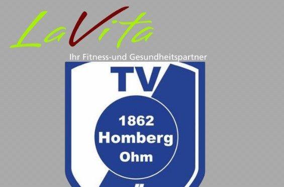 Kooperation TV 1862 Homberg e.V. und La Vita Fitness-Studio