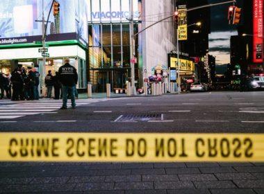 tiroteo en Times Square