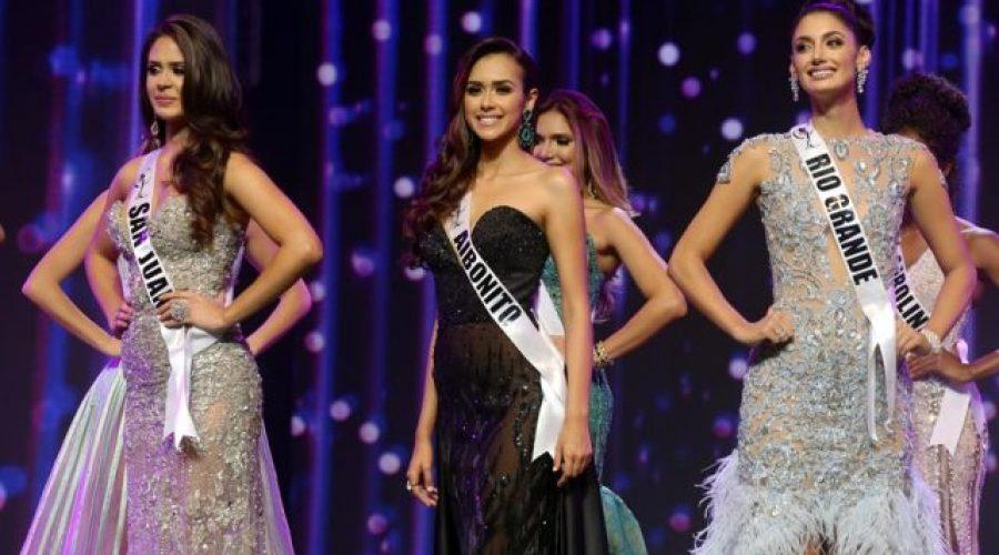 Miss Universo Puerto Rico