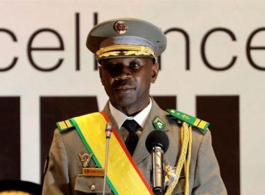 presidente de Mali