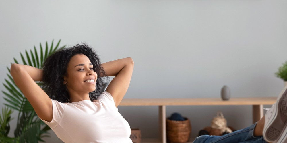 Cómo enfrentar el estrés y tener mejor calidad de vida?