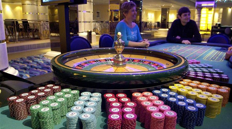 casino en Florida