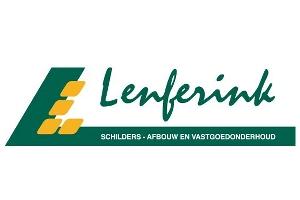 Lenferink Schilders - Afbouw en vastgoedonderhoud