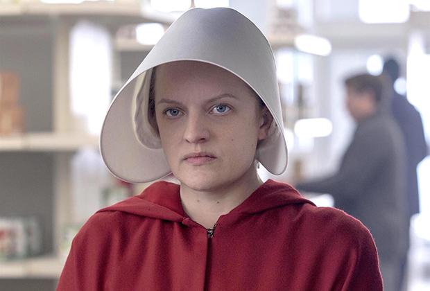 The Handmaid's Tale' Renewed for Season 5 at Hulu | TVLine