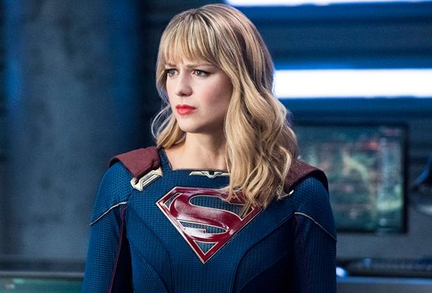 supergirl sesta stagione ultima