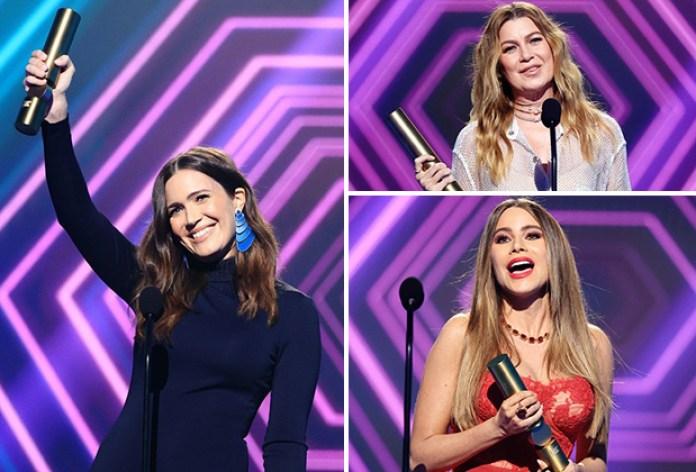 People's Choice Awards 2020 Winners List — PCAs Results | TVLine