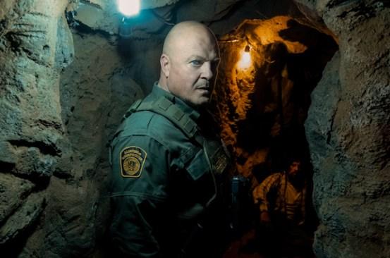 [PHOTOS] Photos of 'Coyote' Season 1: Drama by Michael Chiklis