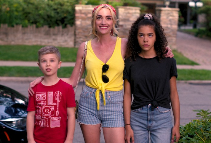 Ginny and Georgia' Review: Netflix Mother-Daughter Dramedy | TVLine