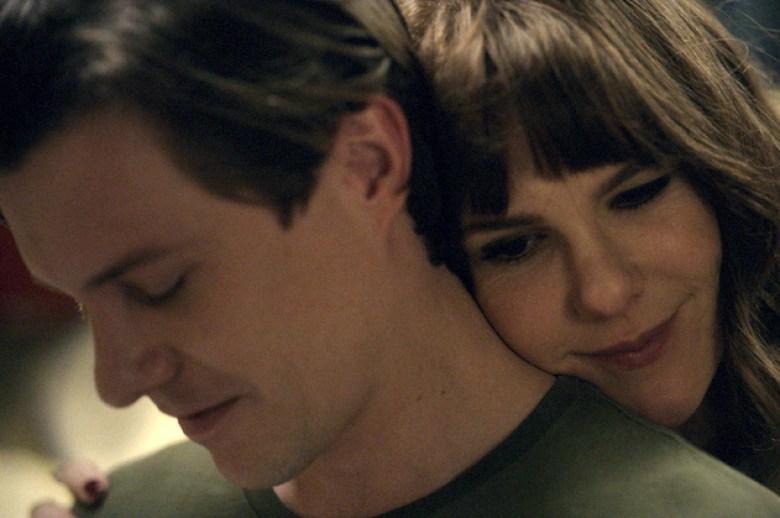 Tell Me Your Secrets' Finale Recap: Season 1, Episode 10 | TVLine