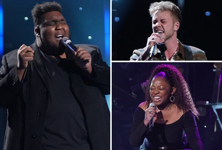 American Idol' Results: Top 24 Of Season 19 Confirmed — Full List | TVLine