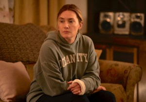 'Mare of Easttown': Interview with Kate Winslet – HBO Drama, Accent