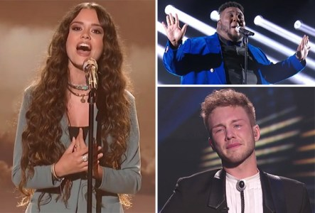 American Idol' Results: Top 9 Of Season 19 — Ava August Eliminated | TVLine