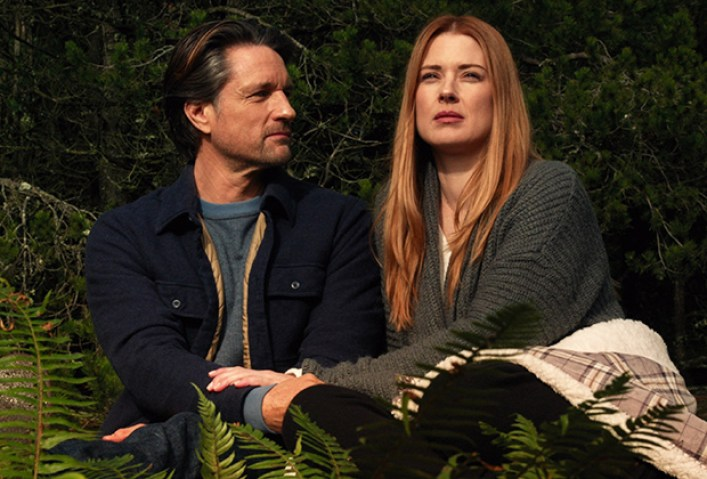 Virgin River' Season 3 Finale: [Spoiler] Pregnant — Who's The Father? | TVLine