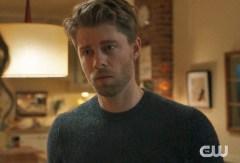 Evan Peters, Frances Conroy in 'American Horror Story' 10 Premiere