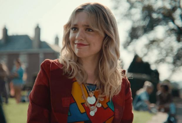 Sex Education' Recap: Season 3, Episode 3 — Aimee Lou Wood Interview |  TVLine
