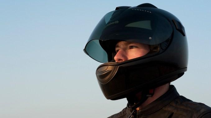 Helm plicht Den Haag