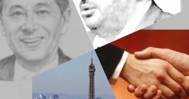 Les Affaires opaques du géant chinois CSCEC avec le Groupe Benamor