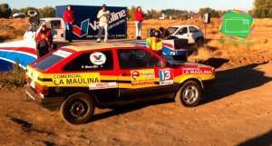 rally centrosur3