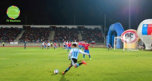 Chile-Argentina 2