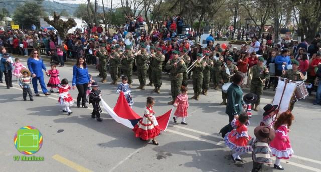 desfile talca 2014