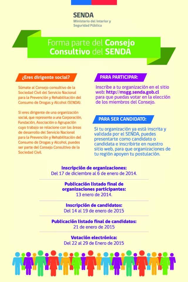 afiche consejo consultivo