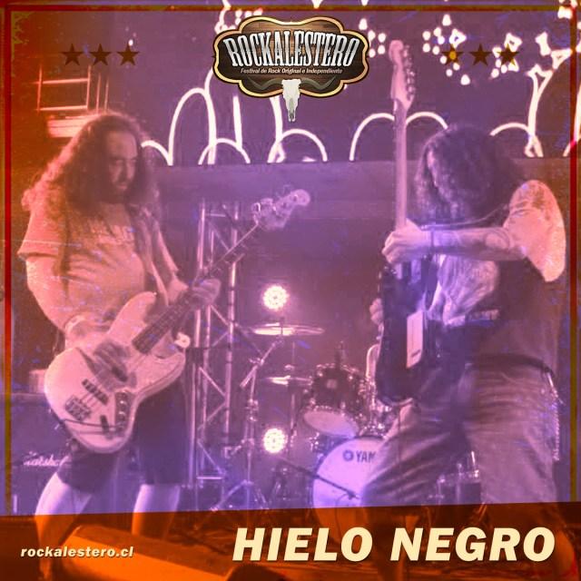HIELO-NEGRO