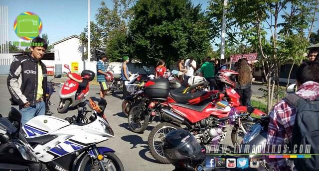 motoqueros 1