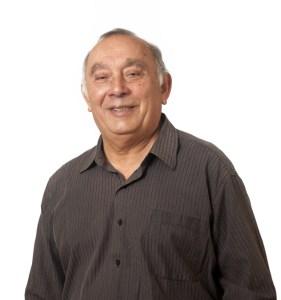 Juan Francisco Astudillo