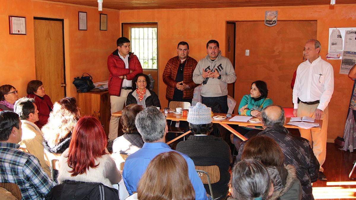 68eaad512be Municipalidad de Linares patrocina demanda colectiva contra Luz Linares