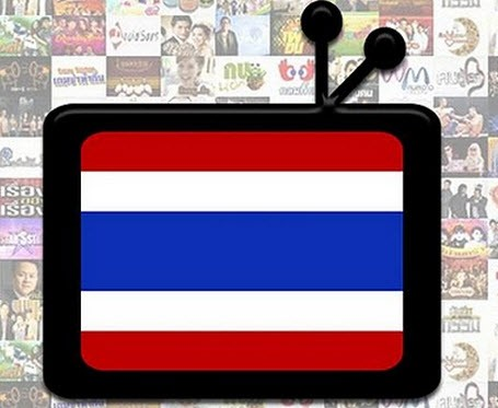 Thailand-DVB-T2