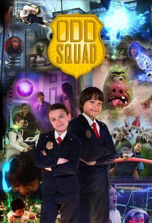 Odd Squad