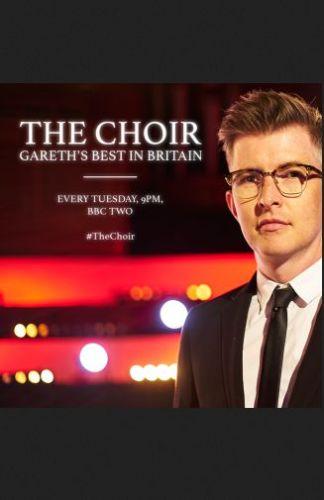 The Choir: Gareth's Best in Britain