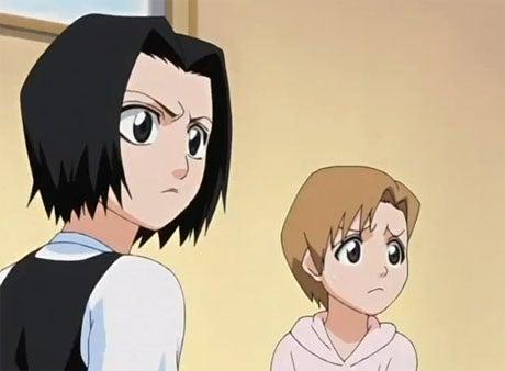 Ichigo sisters henatai consider, that