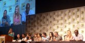 Spartacus Comic-Con 2012 2