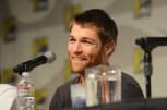 Spartacus Comic-Con 2012 (3)