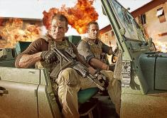 STRIKE BACK VENGEANCE 2