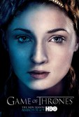 GAME OF THRONES T3 - SANSA