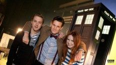DOCTOR WHO 7 A