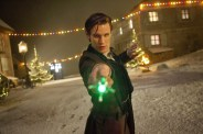 doctor who - the time of the doctor - f