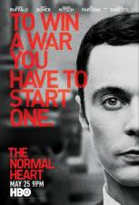 the new normal - jim parsons