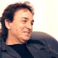 Christian Delagrange, un chanteur engagé.