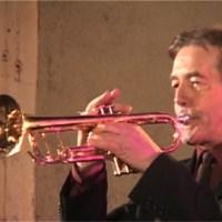 Michel Bourguet, Professeur de trompette de l'école de musique de Mèze