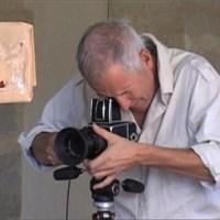 Le photographe Bob Giraud