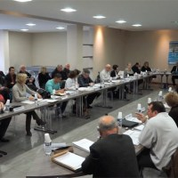 Conseil municipal du 26 mars 2015