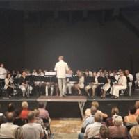 """""""Soul Bossa Nova"""" par l'orchestre de l'école de musique de Mèze"""