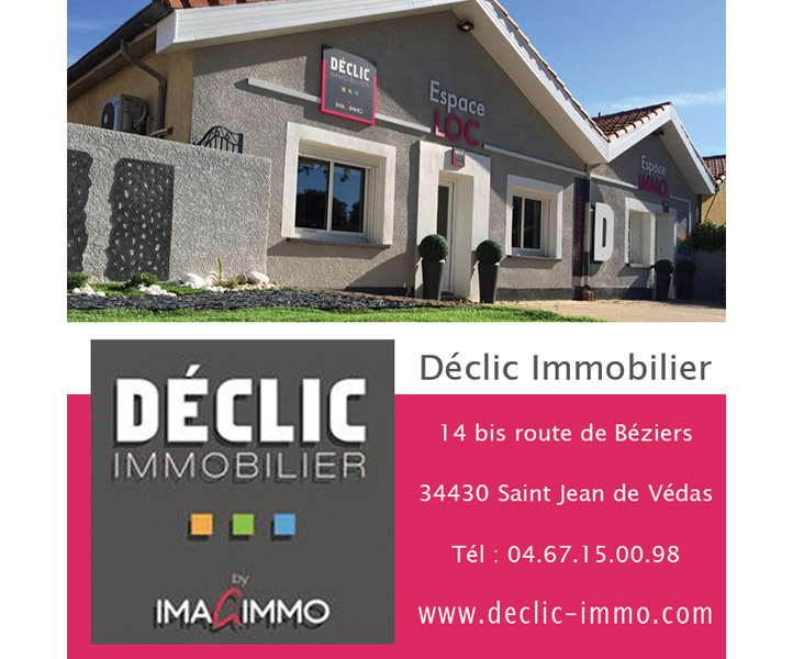 Declic Immobilier