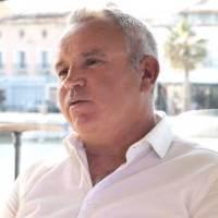 Rencontre avec Thierry Baëza, candidat à l'election à la mairie de Mèze