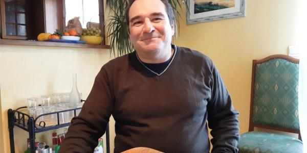 Rencontre avec Gilles Phocas après sa démission du conseil municipal de Mèze