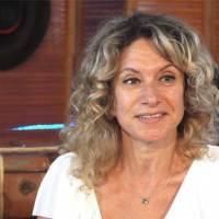 Rencontre avec Angela Amico